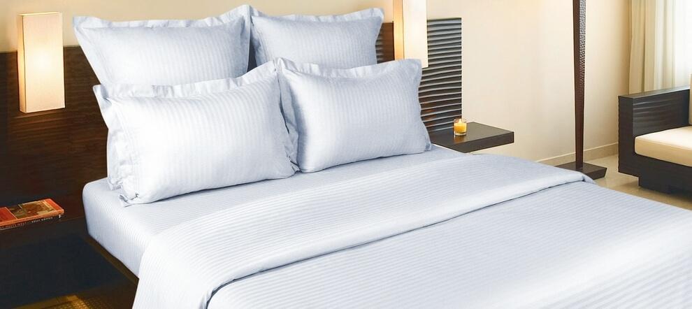 Особенности подбора постельного белья для гостиницы Прокомментируйте cbee5723a8b44